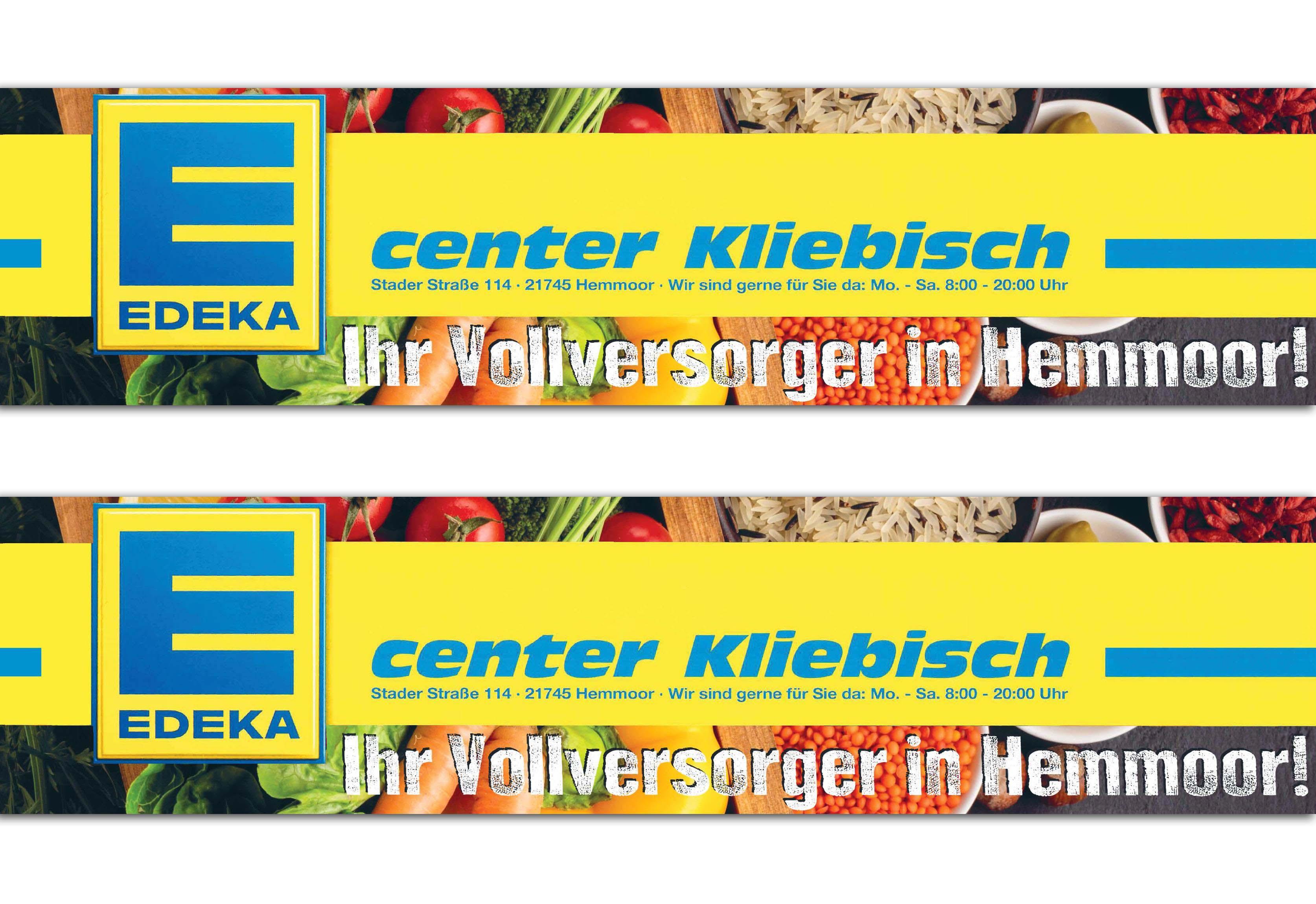 EDEKA Center Kliebisch