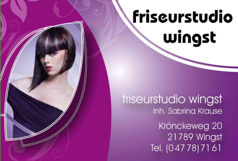 Friseurstudio Wingst
